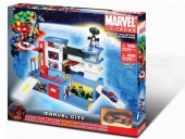 12084 Marvel City